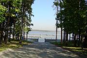 Продаю прилесной участок в кп на берегу Пестовского водохранилища - Фото 1