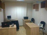 Офисное помещение состоящее из 2 комнат, площадью S = 30 кв.м.