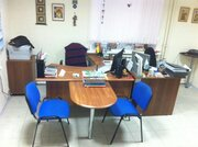 Офис на ул. Пирогова, д. 15/1 - Фото 1