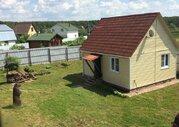 Продается дом, Плужково, 10 сот - Фото 3