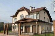 Киевское, Калужское ш, 19 км. от МКАД, Птичное - Фото 1