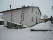Коттедж 415 кв.м. в село Елыкаево, 15 км. от Кемерово - Фото 4