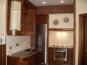 3-х комнатная квартира, Пресненский вал дом 16с2 - Фото 4