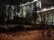 Продажа трёхкомнатной квартиры 1-ая Фрунзенская улица д. 6 - Фото 1