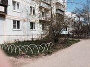 Продаётся однокомнатная квартира ул. Военный городок - Фото 2