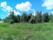 Участок 12 сот. 30 км Калужского ш, Новая Москва - Фото 1