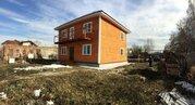 Дом в с. Ильинский Погост - Фото 4