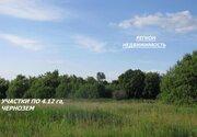 Участок 16.5 га, кфх, Юг Подмосковья, 300 м от м-6 - Фото 3