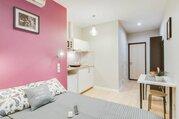 Хорошая квартира, Квартиры посуточно в Донецке, ID объекта - 316096563 - Фото 1