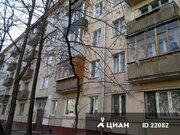 Аренда квартир ул. Парковая 3-я, д.54К2