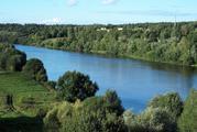 Участок 15 соток под ИЖС не далеко от Москва-реки в селе Конста - Фото 5