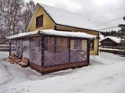 Поварово. Дом с участком. ИЖС - Фото 2