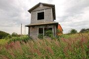 Продается земельный участок 12 соток в деревне Понизье, Каширского рай