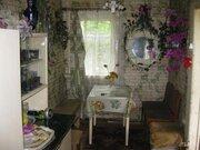 Продаётся дом 45м2, в п.Мамонтовка, Пушкинский район - Фото 4