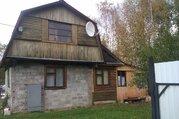 Продается дом 100 м.кв на участке 10 соток в Пупышево - Фото 5