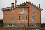 Коттедж 270 кв.м. в пос. Красный путь Домодедово - Фото 2