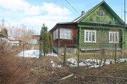 Продам участок, 9 соток в д. Володкино, Пушкинского р-н. - Фото 3