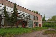 Сдается складское помещение 170 м2 - Фото 2