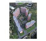 2 комнатная квартира ул. 2-я Комсомольская дом 16 - Фото 1