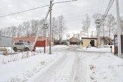 Кирпичный дом в Кузнецово, 11 соток, 135 м2, платформа Бронницы. - Фото 3