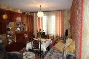 Продаётся свободная 3-к квартира п. Загорянский, ул. Ватутина 35 - Фото 4