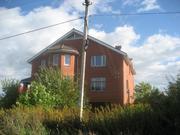Новый коттедж 400 м2 в с.Малышево(г.Раменское) ПМЖ, ИЖС, уч-к 17 соток - Фото 2