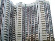 2-комнатная квартира, м.Ясенево, Литовский бульвар, 9/7 (ном. объекта: .