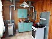 Кирпичный дом с г/о на участке 10 соток на Волге в г. Плёс - Фото 5