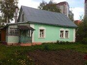 Купить дом Щербинка Москва - Фото 5