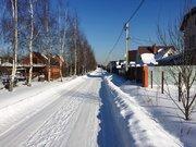 Продается дом г.Подольск, ул. Железнодорожная - Фото 5