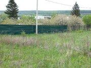 Продается земельный участок в с. Б.Колодези Озерского района - Фото 1
