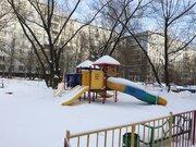 Предлагаю купить 3-ком. кв. в Москве, ул. Голубинская, д. 3, корп. 1 - Фото 3