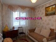 2 770 000 Руб., Продаю 3-комнатную в Амуре, Купить квартиру в Омске по недорогой цене, ID объекта - 322428645 - Фото 4
