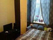 Квартира - студия у метро, с мебелью и техникой., Аренда квартир в Москве, ID объекта - 322891876 - Фото 1