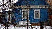 Продам дом 25 кв.м. с участком в Наро-Фоминске, ул. Володарского, д. 1 - Фото 1