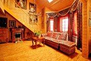 Деревянный дом в Голицыно - Фото 3