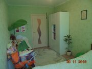 2 комнатная квартира в кирпичном доме пос. Солнечный ( 6 микрорайон) - Фото 2