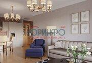Кирочная ул,17 Б 3-к квартира 84 м   на 2/7 кирпичного дома, Купить квартиру в Санкт-Петербурге по недорогой цене, ID объекта - 322984509 - Фото 7