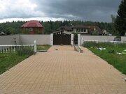 Земельный участок в Новой Москве 20км от МКАД - Фото 3