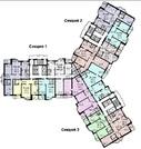 Продается квартира в Павшинской Пойме - Фото 1