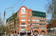 Предлагаю купить 4-комнатную квартиру в кирпичном доме в центре Курска, Купить квартиру в Курске по недорогой цене, ID объекта - 321482664 - Фото 31