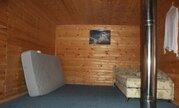 Кирпичный дом, 140 кв.м, участок 6 соток в д. Строкино. 30 км от МКАД - Фото 3
