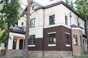 Продажа дома, Милорадово, Нет улица, Воскресенское с. п. - Фото 1