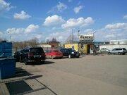 Земельный участок 42 сот. г. Зеленоград. На участке автомоечный комп. - Фото 2