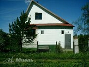 Продажа дома, Завидово, Конаковский район - Фото 1