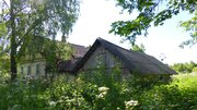Дом в Псковской обл, Красногородском р-не, с. Ильинское, 390км. от сп - Фото 5