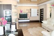 3 комнатная квартира с отличным дизайнерским ремонтом в ЖК Панорама