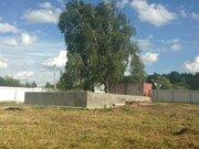 Земельный участок, д. Беляево - Фото 1