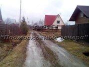 Варшавское ш. 43 км от МКАД, Вороново, Участок 8 сот. - Фото 2