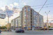 Продается 3-комнатная квартира — Екатеринбург, виз, Крауля, 2 - Фото 1